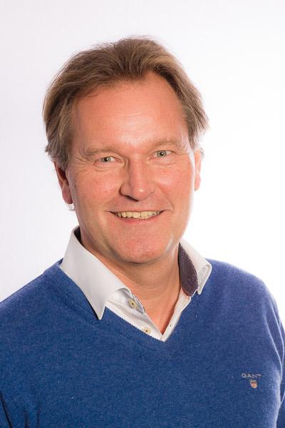 Floris van der Laken